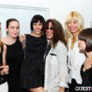 V&M Celebrates Sam Haskins Iconic Photography - July 24th, 2012 - 454 x 301