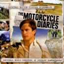 Gustavo Santaolalla - The Motorcycle Diaries