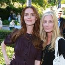 Saffron Burrows - 5 Annual BAFTA Emmy Tea Party 2007-09-15