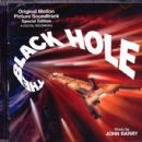 John Barry - The Black Hole
