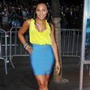 Ashanti Douglas -
