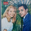 Jill Haworth - Festival Magazine Pictorial [France] (17 April 1962) - 454 x 588