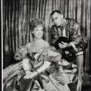 The King And I  Original 1964 Music Theater Of Lincoln - 448 x 550