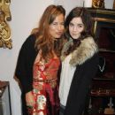 Jade Jagger Opens Jewellery And Fashion Shop - Party - 25 November 2009 - 373 x 594