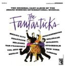 The Fantasticks Original 1960 Off Broadway Cast. Starring Jerry Orbach - 454 x 454