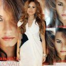 Demi Lovato present her new album Unbroken at the Mondadori Multicenter in Milan