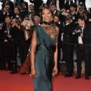 Naomi Campbell – 'BlacKkKlansman' Premiere at 2018 Cannes Film Festival - 454 x 680