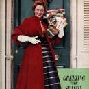 Deborah Kerr - Photoplay Magazine Pictorial [United States] (December 1953) - 454 x 616