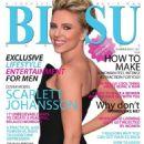 Scarlett Johansson Bizsu Magazine Summer 2015