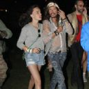Coachella Music Festival Day 2 on April 12, 2014 in California - 432 x 594
