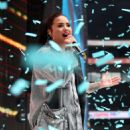 Demi Lovato – Performs at Capital FM Summertime Ball 2018 in London - 454 x 557