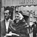 Grace Kelly and David Niven - 454 x 788