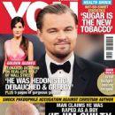 Leonardo DiCaprio - 454 x 595