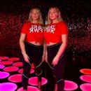Iskra Lawrence – Modelling fot 'Girl Power' Top in New York