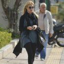 Zeta Makrypoulia- shopping time