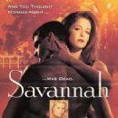 Savannah Promo