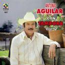 Antonio Aguilar - Con Tambora, Volume 2