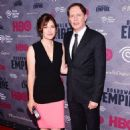 Kelly Macdonald and Steve Buscemi - 454 x 454