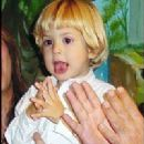 Little Lucas Jagger