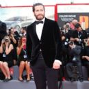 Jake Gyllenhaal-September 2, 2015-Opening Ceremony and 'Everest' Premiere - 72nd Venice Film Festival