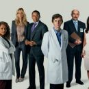 The Good Doctor - Season 1 - 454 x 255