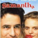 Martha Plimpton and Dermot Mulroney