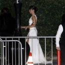 Penelope Cruz - Vanity Fair Oscar Party - 22.02.2009