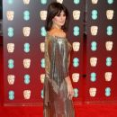 Penélope Cruz : EE British Academy Film Awards - 387 x 600