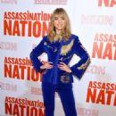 Suki Waterhouse – 'Assassination Nation' Screening in New York