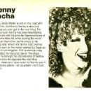 Kenny Sacha