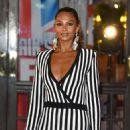 Alesha Dixon – Britain's Got Talent Photocall in Blackpool - 454 x 650