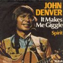 John Denver - It Makes Me Giggle / Spirit