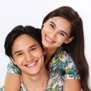 Ruru Madrid and Jasmin Curtis Smith