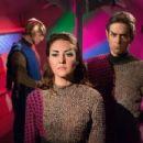 Joanne Linville - Star Trek