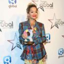 Rita Ora – 2018 Global Awards in London