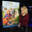 """Dolly Parton Day. Dolly talking about her 2016 North American tour Dolly's largest tour in 25 years, Performing in over 60 cities also her New double disc album """"Biggest Hits"""" At NOVE Entertainment on March 8, 2016 in Nashville, Tennessee"""