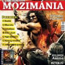 Jason Momoa - Mozimania Magazine Cover [Hungary] (September 2011)