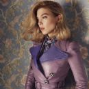 Lea Seydoux – Harper's Bazaar UK Magazine (May 2020) - 454 x 628