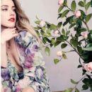 Amber Heard - Elle Magazine Pictorial [Turkey] (August 2015)