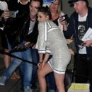 Kristen Stewart – Arrives at the Vanity Fair Party in Cannes