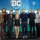 The Justice League- November 4, 2017- Photocall In London