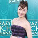Michelle Yeoh – 'Crazy Rich Asians' Premiere in Los Angeles - 454 x 659