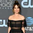 Linda Cardellini At The The 24th Annual Critics' Choice Awards - Arrivals