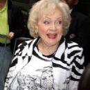"Betty White Says ""Good Morning America"""