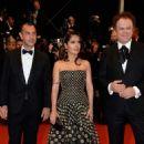 Salma Hayek Il Racconto Dei Racconti Premiere At 2015 Cannes Film Festival