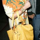 Jessica Simpson - Hollywood Candids, 11. 4. 2009.