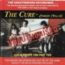 Cured Vol.4 (Live In Europe 1992 Part Two)