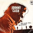 Johnny Cash - See Ruby Fall / Blistered