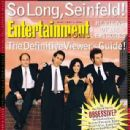 Entertainment Weekly Magazine [United States] (1 May 1998)