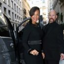 Alicia Keys At Gaite Lyrique In Paris